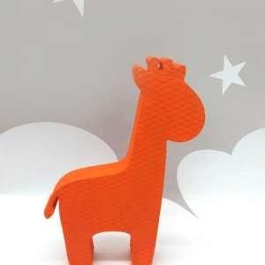 3D oblici - žirafa