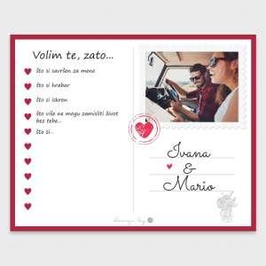 Ljubavna ploča