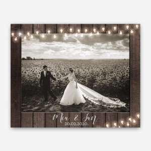 Ploča za vjenčanje