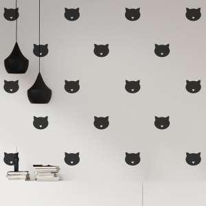 Mačke set naljepnica