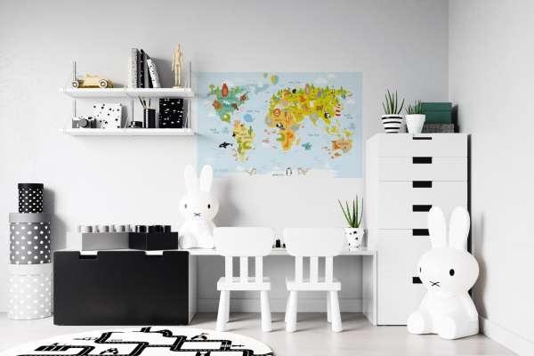 naljepnica-karta-svijeta