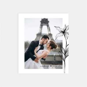 Personalizirani Poklon za Vjenčanje 6