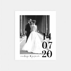 Personalizirani Poklon za Vjenčanje 7