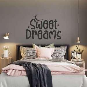 Zidna naljepnica Sweet Dreams
