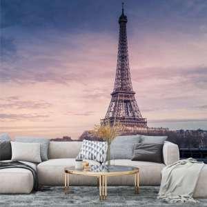 Foto tapete Eiffel Tower Paris