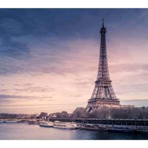 Foto tapeta Eiffel Tower Paris